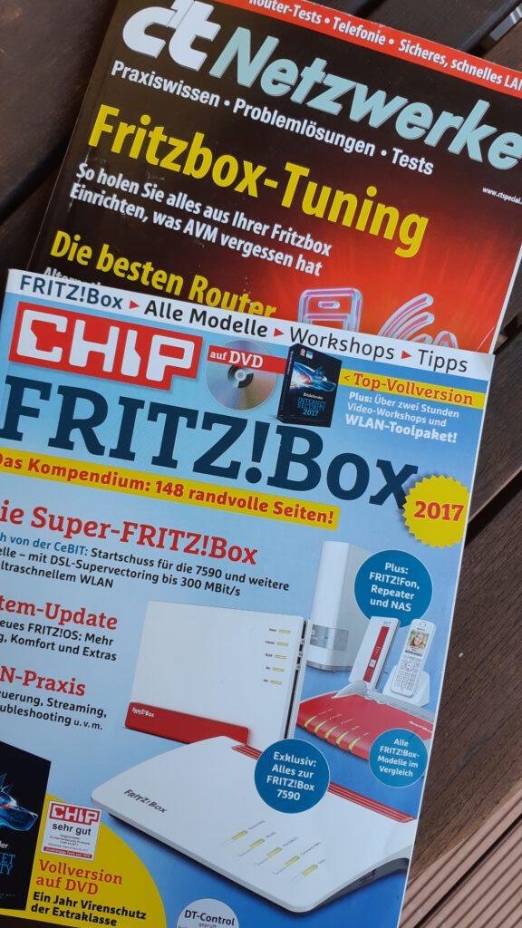 PC Zeitschrift